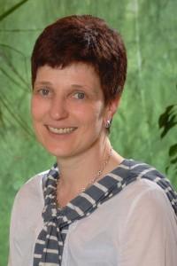 Bernadette Rüdig