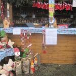Weihnachtsmarkt Förderverein