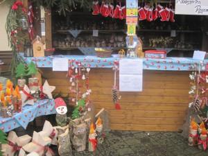 Weihnachtsmarktangebote